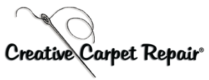 (858) 866-8368 Creative Carpet Repair St. Paul-REPAIR IT- Don't Replace it!